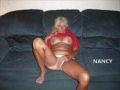 hot omas nackt