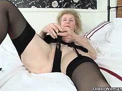 Muschi alte frau Alte Frau