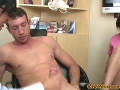 Urologe porno Tonic Movies